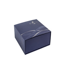 Professional design luxury valentine gift box packaging printing