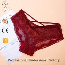 factory supply directly mature hot sexy girls see-through underwear ladies sexy panty women panties