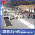 10-50 ton per hour Low Price Gypsum powder production line