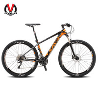 new style carbon MTB mountain bike/bicycle mountain cycling/bicicle with 22 speed ,OEM available, made in China