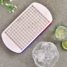 New brand 2017 unbreakable ice cube tray with custom logo