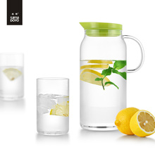 High-end Cold Water Bottle/ Water Pitcher