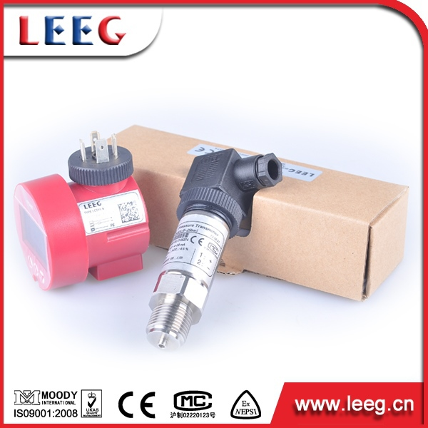 high quality lfm108 relative and differential pressure transmitter
