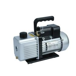 3.5CFM 1/2HP 100L/min 8.3kg hand mini two stage portable air electric rotary vane oil medical lab vacuum pump VP240