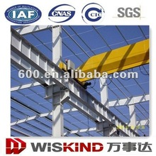 Portal frame steel structure/steel warehouse