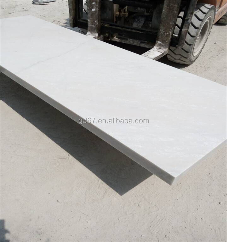 Snow White Marble white onyx blocks