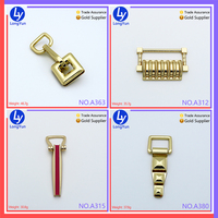 New Products Handbag Hardware Wholesale Fashion