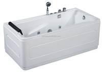 SUNZOOM jet whirlpool bathtub with tv,vintage bathtub,cheap-whirlpool-bathtub