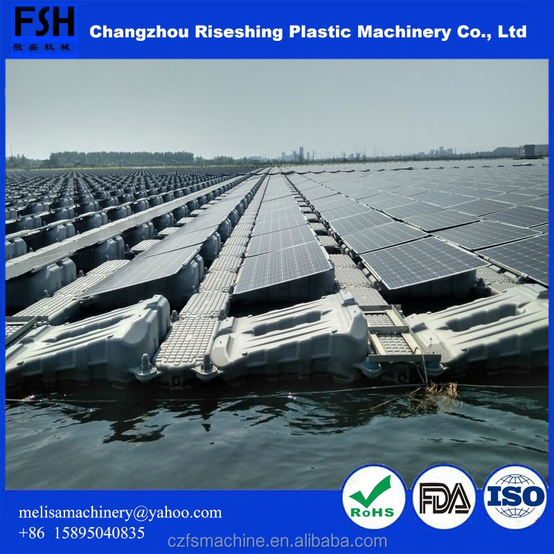 Good Qulity Cost Saving Solar Panel floating buoy
