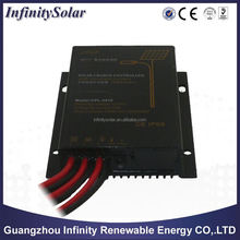 MPPT Series LED Display 20A 12v 24v Solar Panel Charge Controller