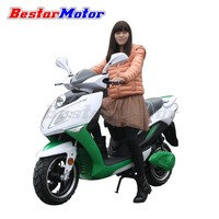 Strong 3000W E Scooter with 60V lithium battery new for 2015