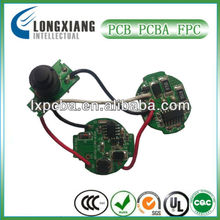 Multilayer pcba, oem pcba design, smt pcba prototype