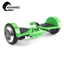2017 Wholesale UL2272 New Koowheel Hoverboard K5 Bluetooth Self Balance Scooter
