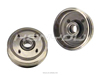 Casting Iron Brake Drum For Renault Trafic Box 77 01 468 958 With Compertitive Price