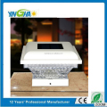 Solar Powered post lights,mini outdoor led solar garden light (YH0702)