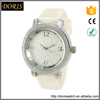 Doris Watch cheap promotional watch silicone band watch with great dial