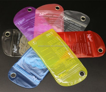 Pvc Waterproof Zip Lock Bag,Waterproof Bag For Phone Or Camera