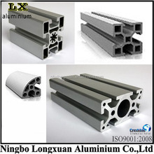 aluminum industrial extruded profile industrial products profiles aluminium supplier