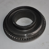HOWO Truck HW19710 Gear Box Parts