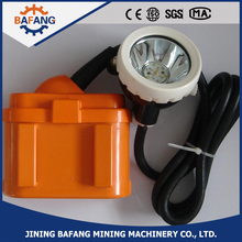 hot sell led light led coal miners led miner lamp/cap lamps