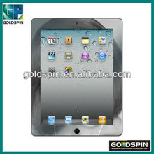 HOT SELLING !! Mirror For IPAD 2 Screen Protector