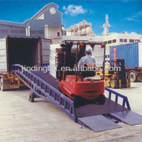 ramp used for car ramp hydraulic