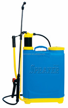 Rainmaker 20L Agricultural Backpack Hand Power Sprayer