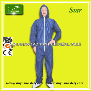 food industry SPP Coverall