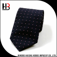 wholesale men 100% silk ties