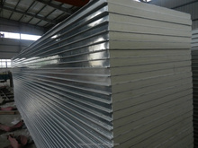 interior buildings from 30mm-100mm aluminium panel/Decorative Ceiling PU Panel