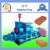 Yingfeng brand DZK30 clay brick manufacturing machine equipment
