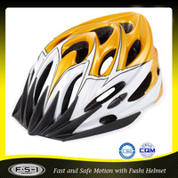 DOT FUSHI colorful riding cheapest helmet for adult