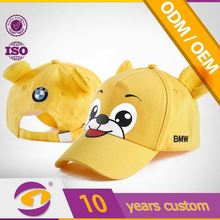 Better Cap Wholesale Tailored Baby Flatcap Manufacturer