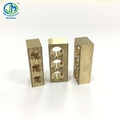 Electrical accessories Brass machining Parts
