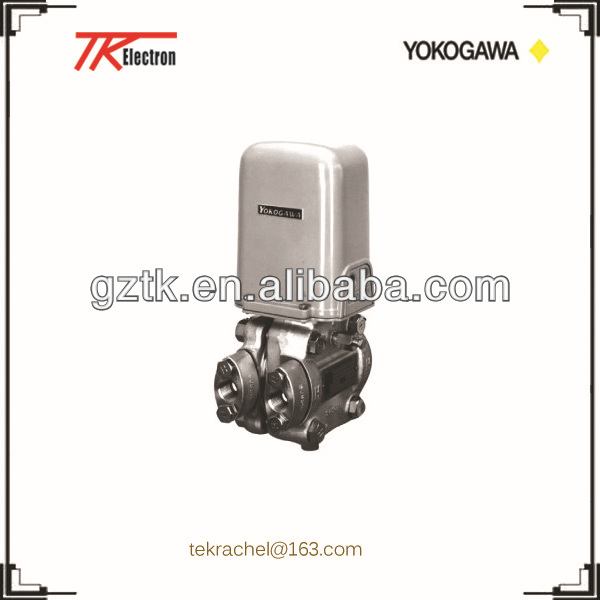 Yokogawa Y/13A Pneumatic Differential Pressure Transmitter