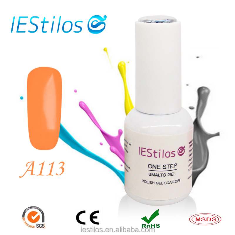 IEStilos Luxury Range Soak Off Gel Nail Polish 10ml 15ml