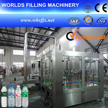 hot products to sell online mineral water bottle filling and sealing machine