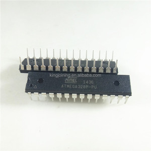 UNO R3 8bit Microcontrollers IC ATMEGA328P PU for Arduinos UNO R3