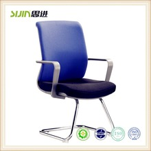 2015 Black Leather visitor chair for t-086a-m 2015 high-tech comfortable ergonomic office chair