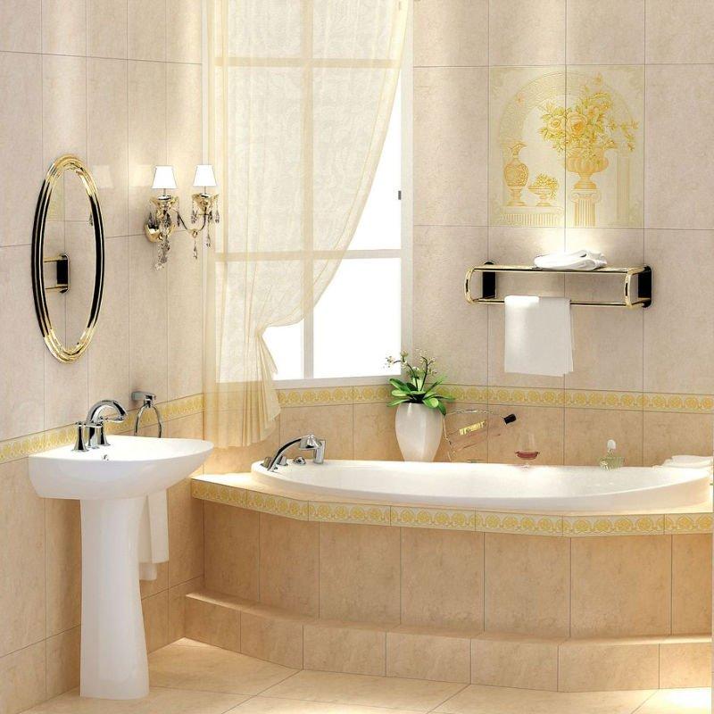 À prova de água e nãoslip telhas do banheiro piso de cerâmicaTelhasID do p -> Armario De Banheiro A Prova DAgua
