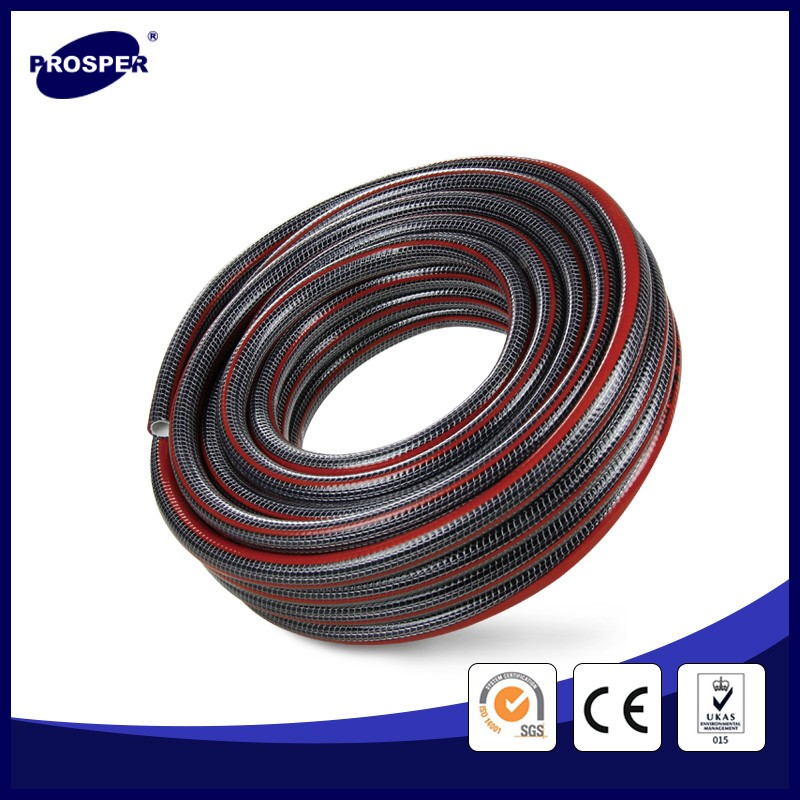 Durable garden expanding hose / anti-torsion water garden hose pipes