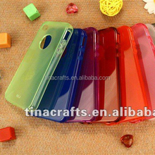 radiation-proof phone silicone cover