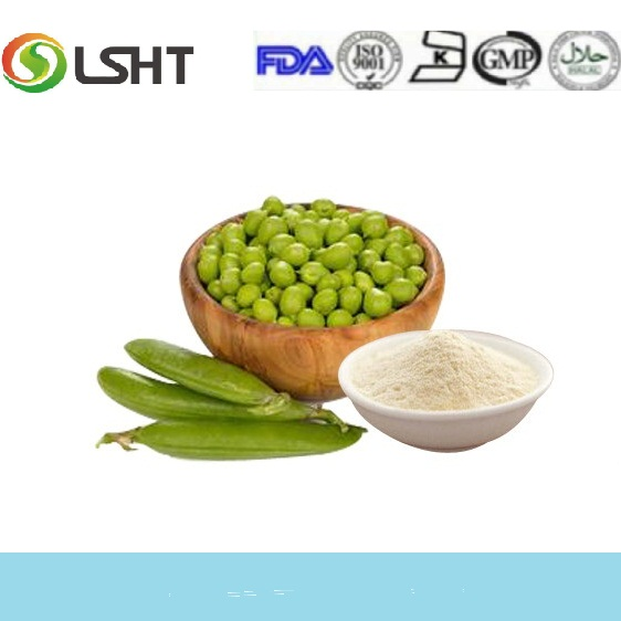 High technology Anti-inflammationGreen Pea Protein