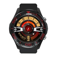 S1 Android Smart Phone Men Watch