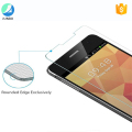 Best anti-fingerprint HD tempered glass screen protector for samsung note 4
