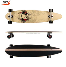 Maple longboard cruiser longboards Long board for sale