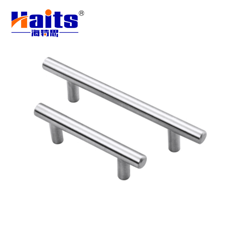 T Bar Furniture Handle Stainless Steel Cabinet Handle
