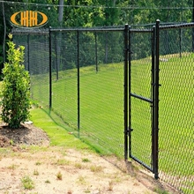 the most fashion roll chain link fence