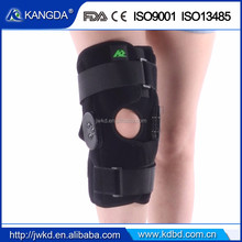 Adjustable Knee Brace Rom Knee Support Knee Pad