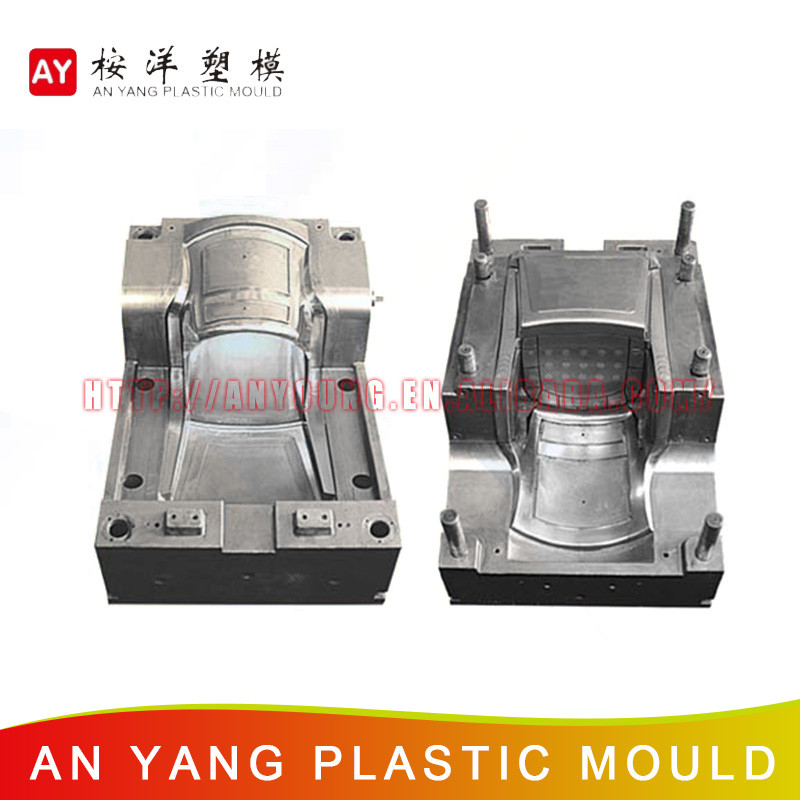 Competitive Hot Quality-Assured Product Plastic Mold Injection